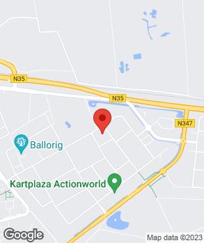 Locatie Autoservice Wilms op kaart