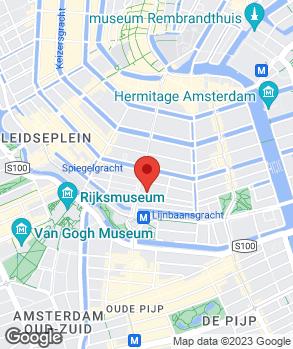 Locatie Autobedrijf Wassenberg op kaart