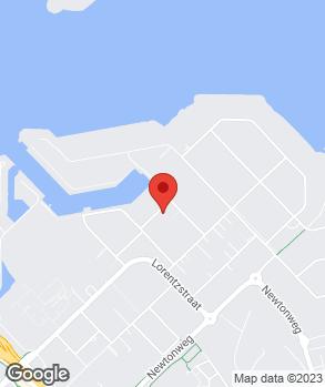 Locatie Meulstee Car Centre op kaart
