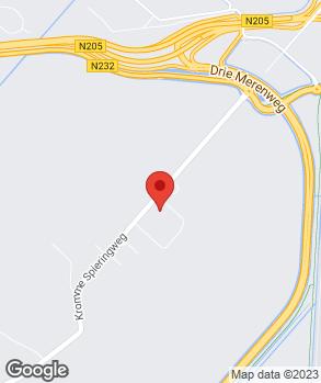 Locatie Asa Schade Service op kaart
