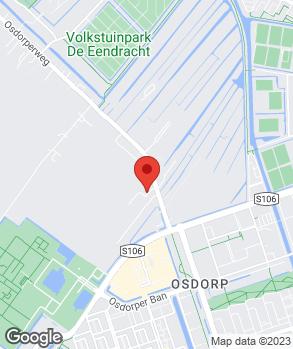 Locatie Garage Fikri op kaart