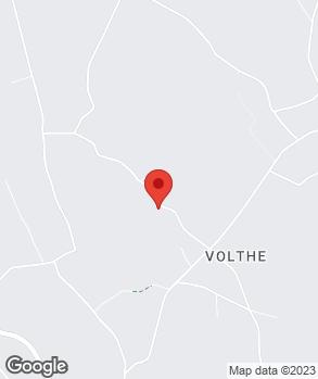 Locatie V.O.F. R. Smellink Auto's op kaart