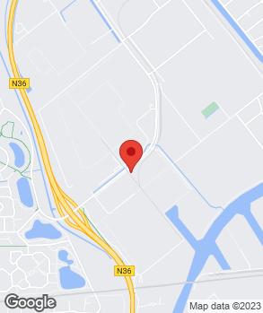 Locatie Jan Bonthond Klassiekers op kaart