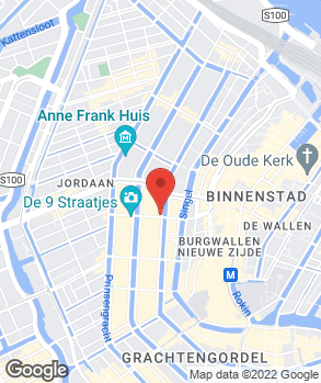Locatie Asmoco Amsterdam B.V. op kaart
