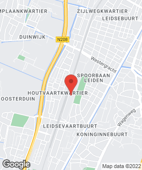 Locatie Steeman Automotive B.V.   SAAB Kennemerland   Subaru Kennemerland op kaart