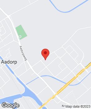 Locatie Autobedrijf Stenger op kaart
