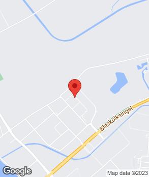 Locatie Autobedrijf Turfkade op kaart