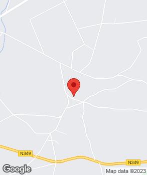 Locatie Garage Haarman op kaart
