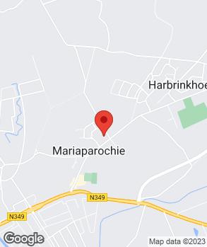 Locatie Autobedrijf G. van Buul op kaart