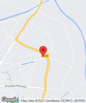 Locatie Autobedrijf Mensink Denekamp B.V. op kaart