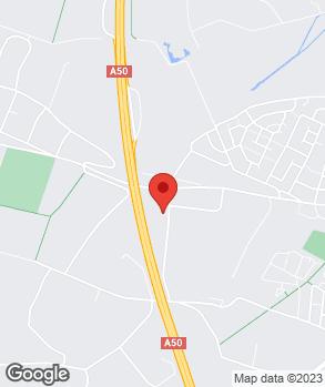 Locatie Automobielbedrijf Eilander op kaart
