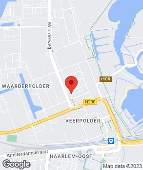 Locatie Aslan Garagebedrijf op kaart