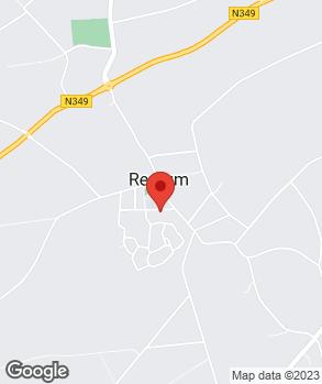 Locatie Kamp Wikkeltechniek op kaart