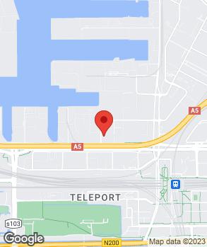 Locatie Profile Tyrecenter Willems B.V. op kaart