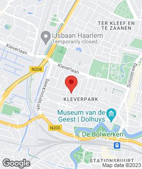 Locatie Automobielbedrijf Kuyt B.V. op kaart