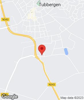 Locatie Autototaal Tubbergen op kaart