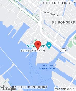 Locatie Garage Kemal op kaart