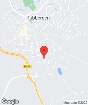 Locatie Autoservice Jan Oude Luttikhuis op kaart