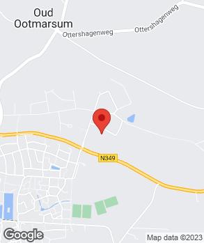 Locatie Autobedrijf Heisterkamp B.V. op kaart