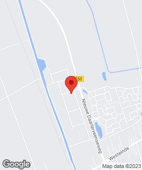 Locatie Dano Auto op kaart
