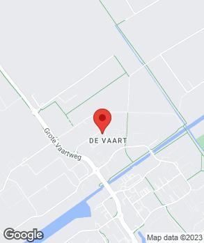 Locatie Autobedrijf Bouma op kaart
