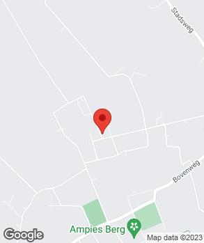 Locatie Autoservice Doornspijk op kaart