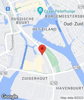 Locatie Svala Auto Zaandam   SternPlaza Zaandam op kaart