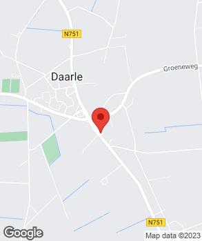 Locatie Autobedrijf Manenschijn op kaart