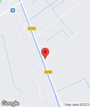 Locatie KB Automobielen op kaart