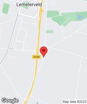 Locatie Tuink Auto's V.O.F. op kaart