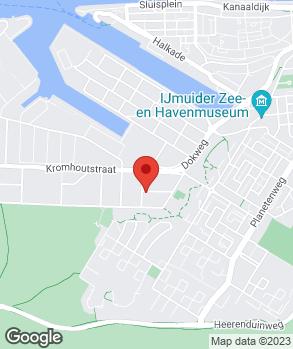 Locatie Autobedrijf Wassenaar op kaart