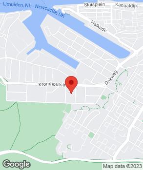 Locatie Firma Lako op kaart