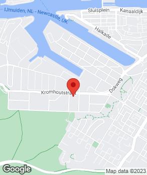 Locatie Rob Nobels Autoservice op kaart
