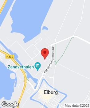 Locatie Autobedrijf Eisner op kaart