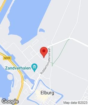 Locatie Autobedrijf Hagens op kaart