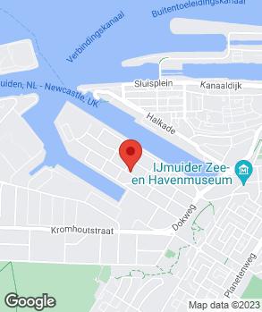 Locatie Autoschadebedrijf ZEKO op kaart