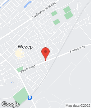 Locatie Garage Wessels   Vakgarage Wessels op kaart