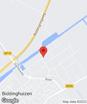 Locatie Autoreparatiebedrijf Aleksandar op kaart
