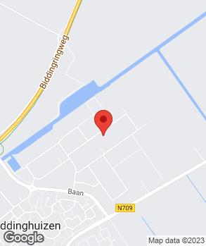Locatie SRT-Biddinghuizen | Stoker Reparatie Team (SRT) op kaart