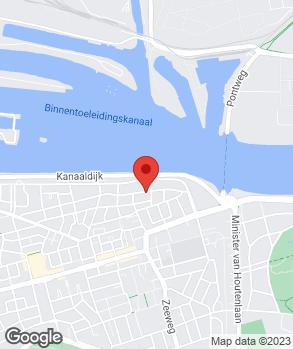Locatie Autobedrijf Koelemeijer | Vakgarage Koelemeijer op kaart