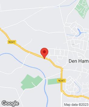 Locatie Autobedrijf G. Heikens op kaart