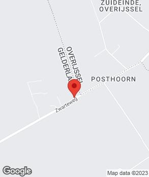 Locatie Autobedrijf Pleijter op kaart