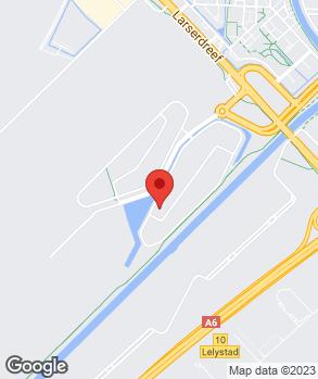 Locatie Top Auto Service op kaart