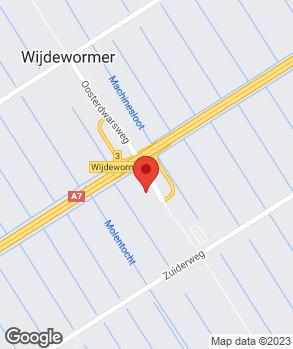 Locatie Firma Muller op kaart