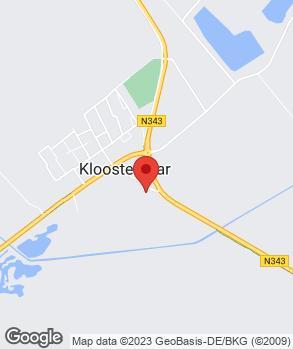 Locatie Z. van Braam Auto's B.V. op kaart