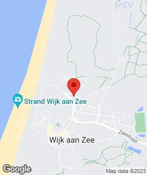 Locatie Garage Franck op kaart