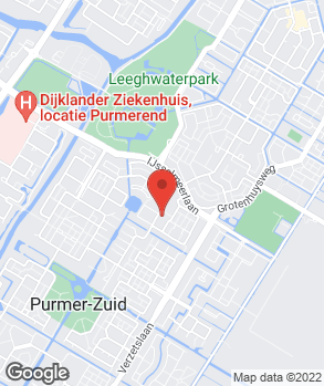 Locatie Auto Safi Holland op kaart