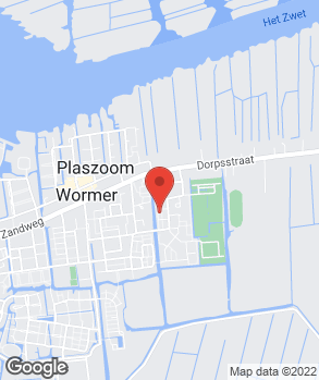 Locatie Heros Handelsonderneming op kaart