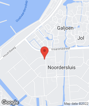 Locatie Autohuis Andel op kaart