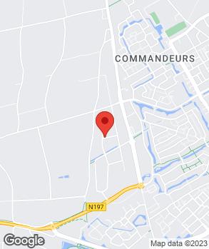 Locatie Peter Breed Garageservice op kaart